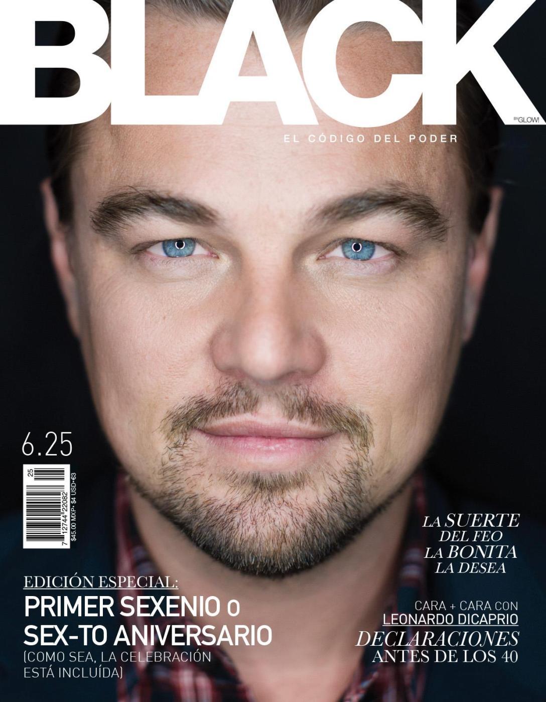 BLACK. Edición aniversario. Primavera 2014